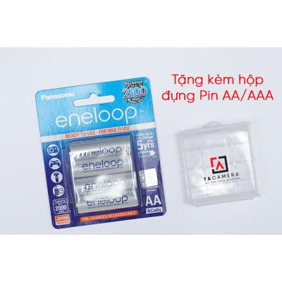 Pin Eneloop AA