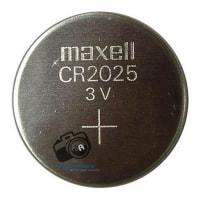 Pin Remote Máy Ảnh - Dây đèn LED Fairy Lights CR2025/CR2032