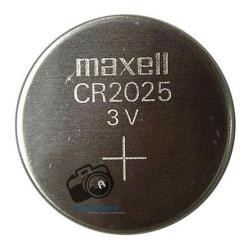 Pin Remote Máy Ảnh CR2025