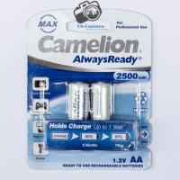 Pin Camelion AA vỉ 2 Viên