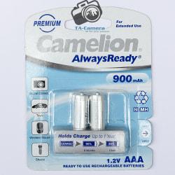 Pin Camelion AAA vỉ 2 viên