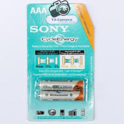 Pin Sony AAA vỉ 2 viên