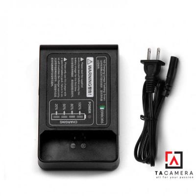 Sạc pin Godox VC18 cho Flash GODOX V850/V860 series