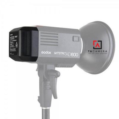Pin WB-87 cho đèn Godox AD600BM/AD600B