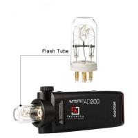 Bóng đèn H200J cho đèn Godox AD200