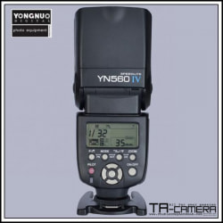 Flash YongNuo YN-560 IV