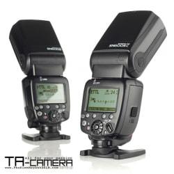 Flash YongNuo YN-600EX-RT For Canon