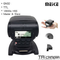 Flash Meike MK-320 TTL For Fujifilm/Sony