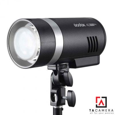 Đèn Ngoại Cảnh Godox AD300 Pro