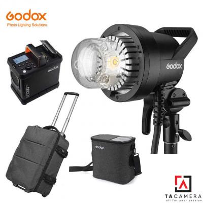 Đèn Ngoại Cảnh Godox AD1200 Pro
