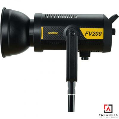 Đèn LED Chụp Hình Godox FV200