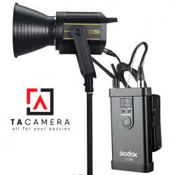 Đèn LED Godox VL150