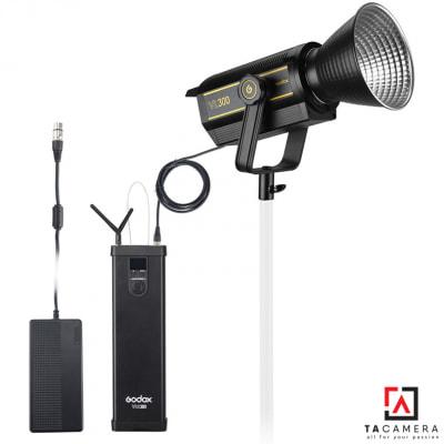 Đèn LED Godox VL300