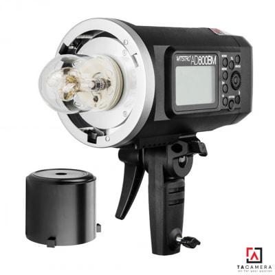 Đèn Ngoại Cảnh Godox AD600BM