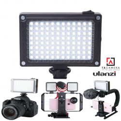 Đèn Led Mini Ulanzi Video Light FT-96 (96 LED)
