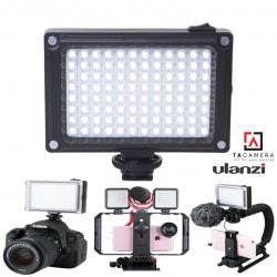 Đèn Led Mini Ulanzi Video Light FT-96 (96 LED)