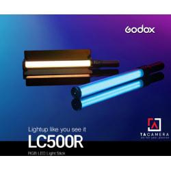 Đèn LED Godox LC500R