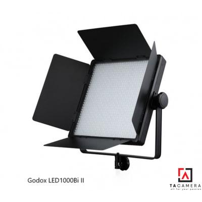 Đèn Godox Video Light LED 1000Bi II