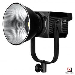Đèn LED NanLite Forza 300 - Hàng Chính Hãng - BH 12T