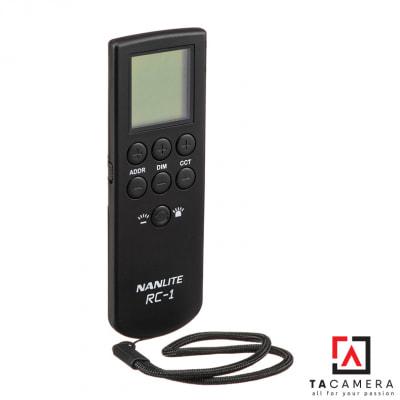 NanLite RC-1 Remote Control