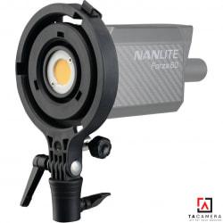 Adapter - Ngàm Chuyển NanLite AS-BA-FZ60 Cho Forza 60 Sang Bowen