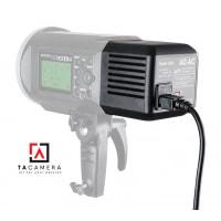 Bộ Chuyển Đổi Nguồn AD-AC Cho Đèn Godox AD600B và AD600BM