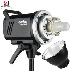 Đèn Studio Godox MS300 - BH 12T