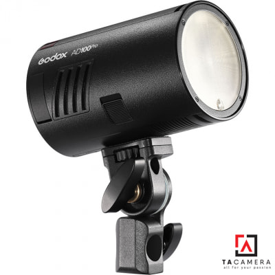Đèn Flash Godox AD100Pro Godox AD100 Pro 100W