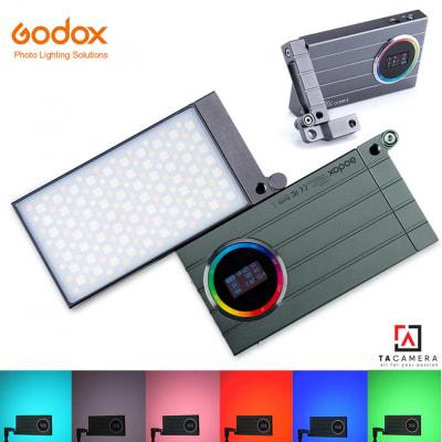 Đèn LED Godox RGB M1