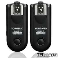 Trigger YongNuo RF-603 II For Canon/Nikon