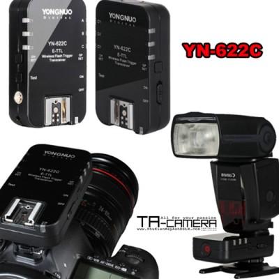 Trigger YongNuo RF-622 For Canon/Nikon