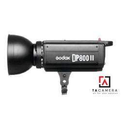 Đèn flash studio Godox DP800II