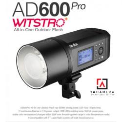 Đèn ngoại cảnh GODOX AD600 Pro