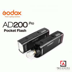 Đèn GODOX AD200 Pro