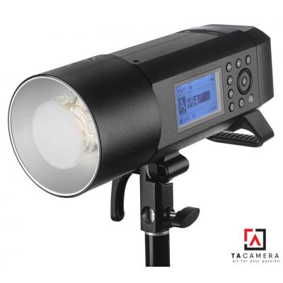 Đèn GODOX AD400 Pro