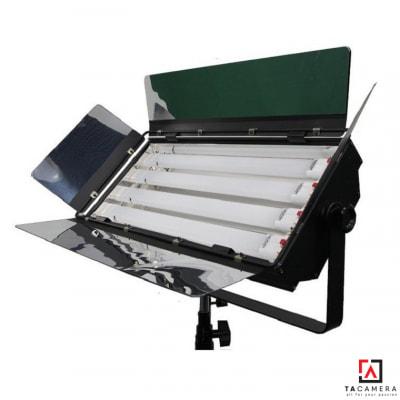 Đèn Quay Phim Kino 4 Bóng LED 100W Điều Chỉnh Nhiệt Độ Màu 3200-5500k