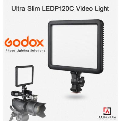 Đèn LED Godox P120C
