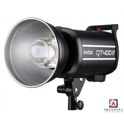 Đèn Flash Studio Godox QT400ii