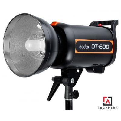 Đèn Flash Studio Godox QT600