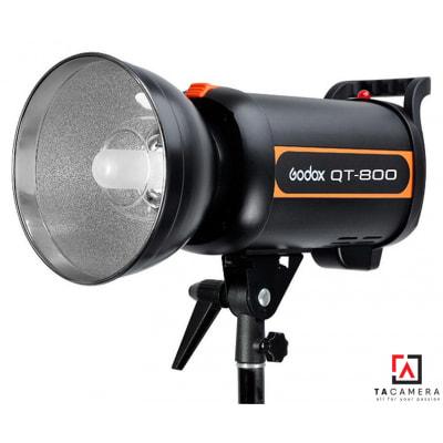 Đèn Flash Studio Godox QT800