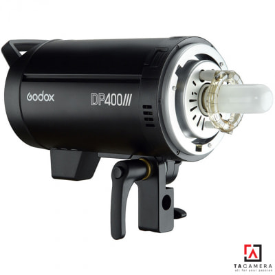 Đèn Flash Studio Godox DP400iii 400w Series 2