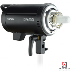 Đèn Flash Studio Godox DP600iii 600w Series 2