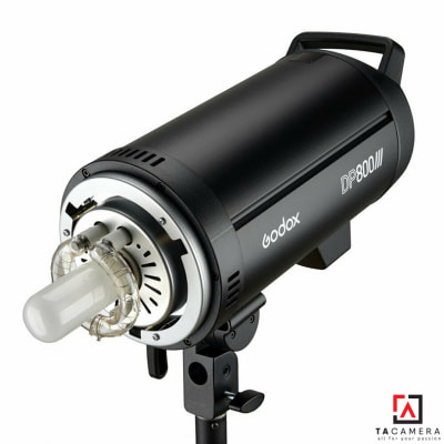 Đèn Flash Studio Godox DP800iii 800w Series 2
