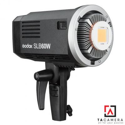 Đèn LED Ngoại Cảnh Continuous Light GODOX SLB 60w - Đèn Ánh Sáng Liên Tục