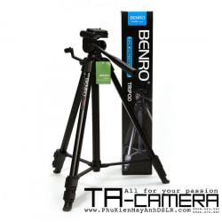 Chân máy ảnh (Tripod) Benro T660EX