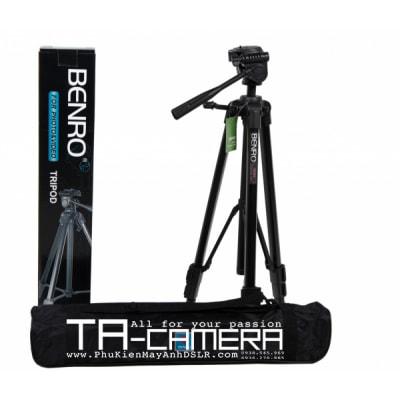 Chân máy ảnh (Tripod) Benro T800EX