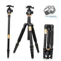 Chân máy ảnh - Tripod & Monopod 2in1 Beike Q666