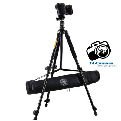 Chân máy ảnh Beike 301