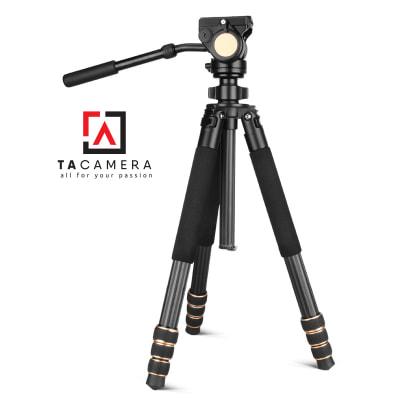 Chân máy ảnh Q640A