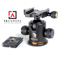 Ball Head Tripod QZSD-02